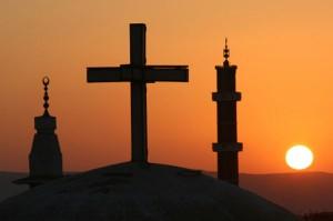 islam and crist