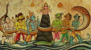 ஒரு குறிப்பிட்ட சாதி ஆதிக்கத்தின் விளைவாகவே இருப்பது மனுநீதி.,!