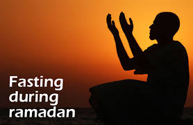 About Fasting in Islam