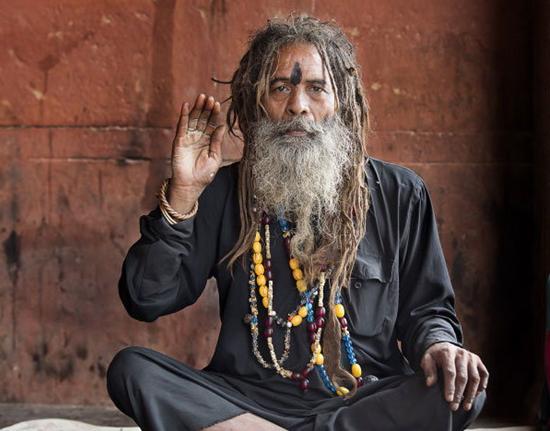 Hindu Yoga And The Five Prayers In Islam