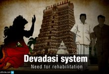 Devadasi Tradition in Hinduism