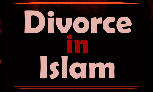 Why Is Divorce Allowed in Islam?