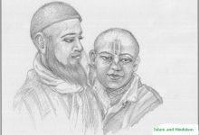 A Hindu Political Leader at the Doorstep of Islam