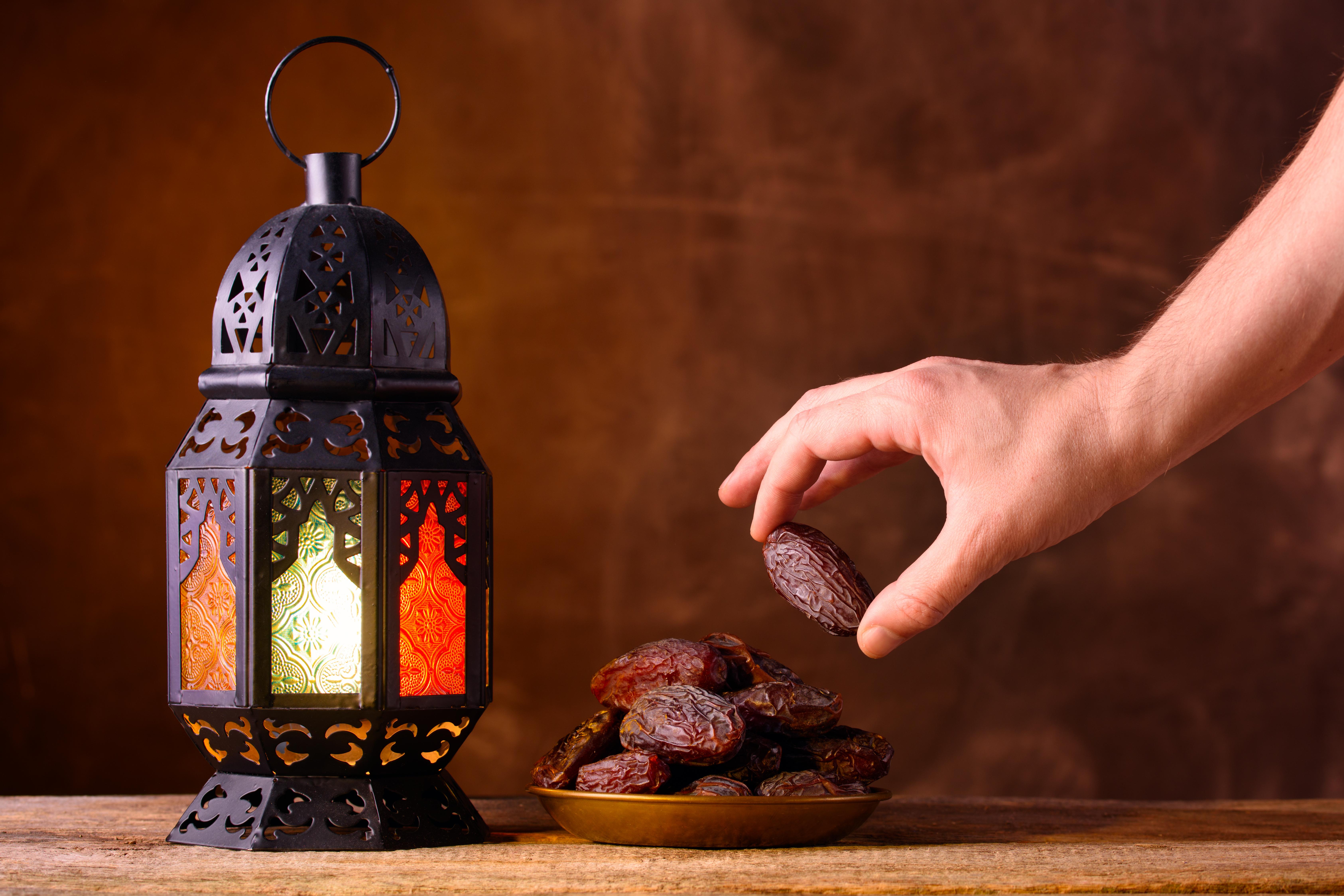 Generosity of a Hindu in Ramadan