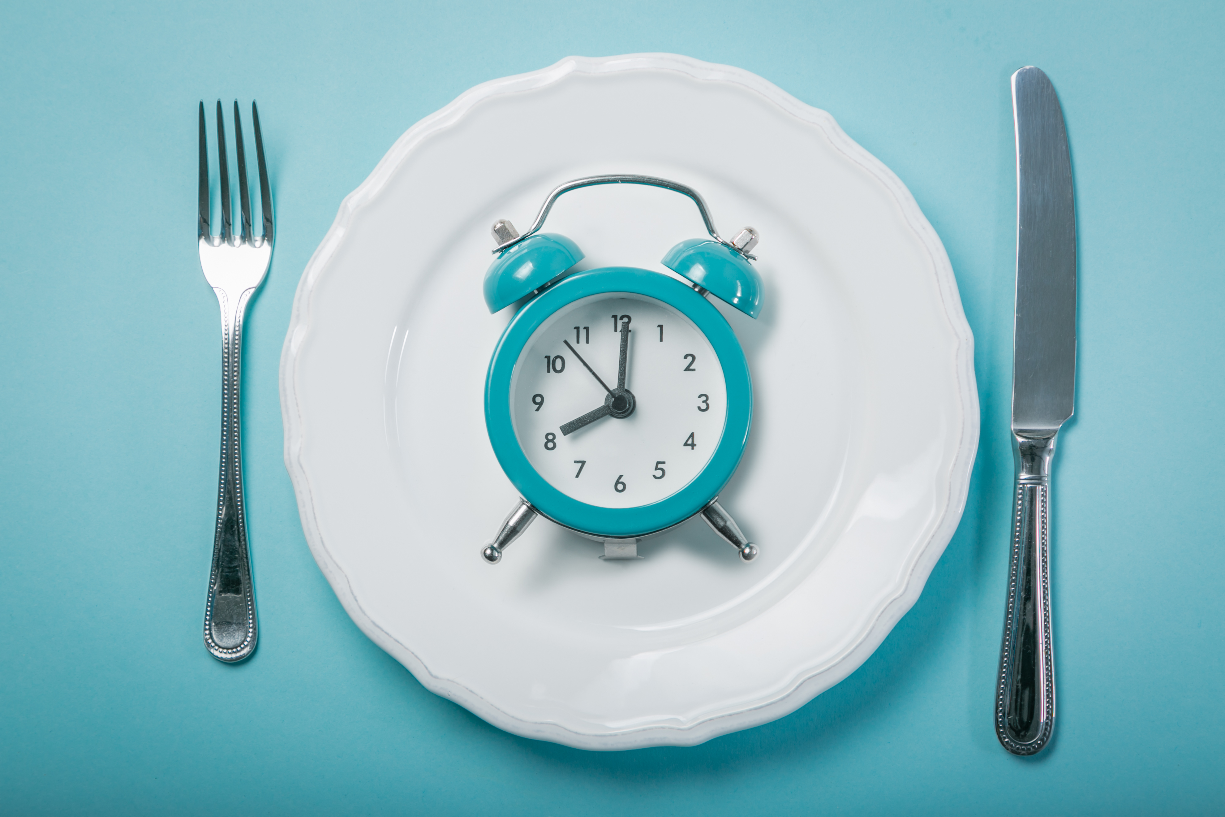 Noble Prize on Fasting as a Cure for Cancer