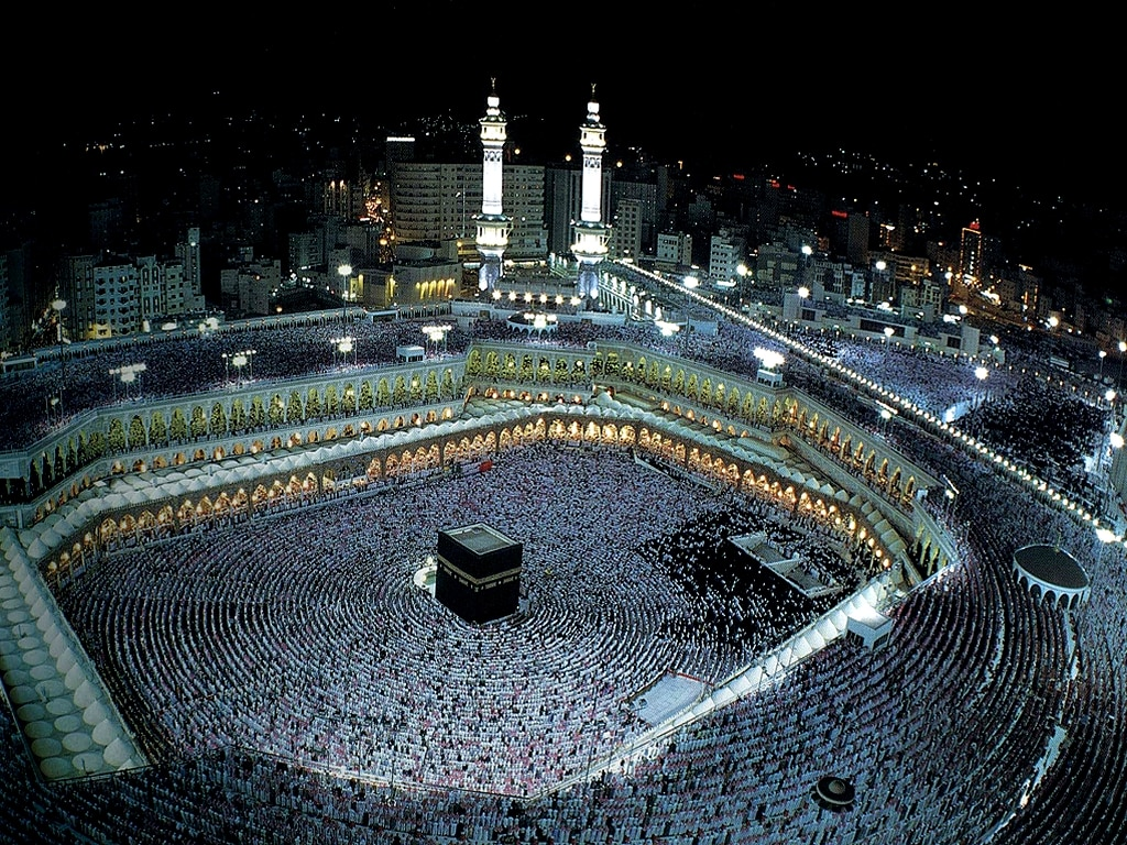 Do Muslims Worship the Kabah